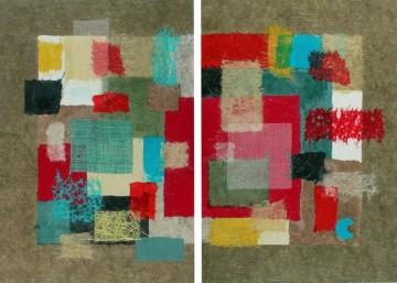 Kilt (103 x 73 cm - 2 pcs)