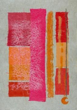 Orangine (60 x 84 cm)