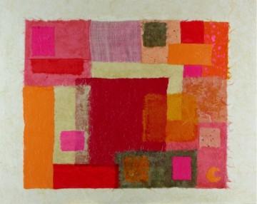 Patchwork (91 x 73 cm)