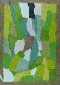 Variations (73 x 103 cm)